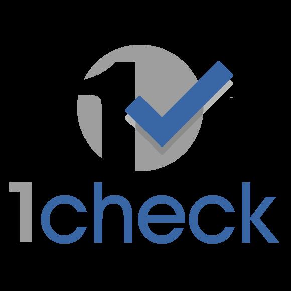 1Check
