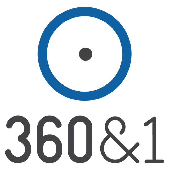 360&1