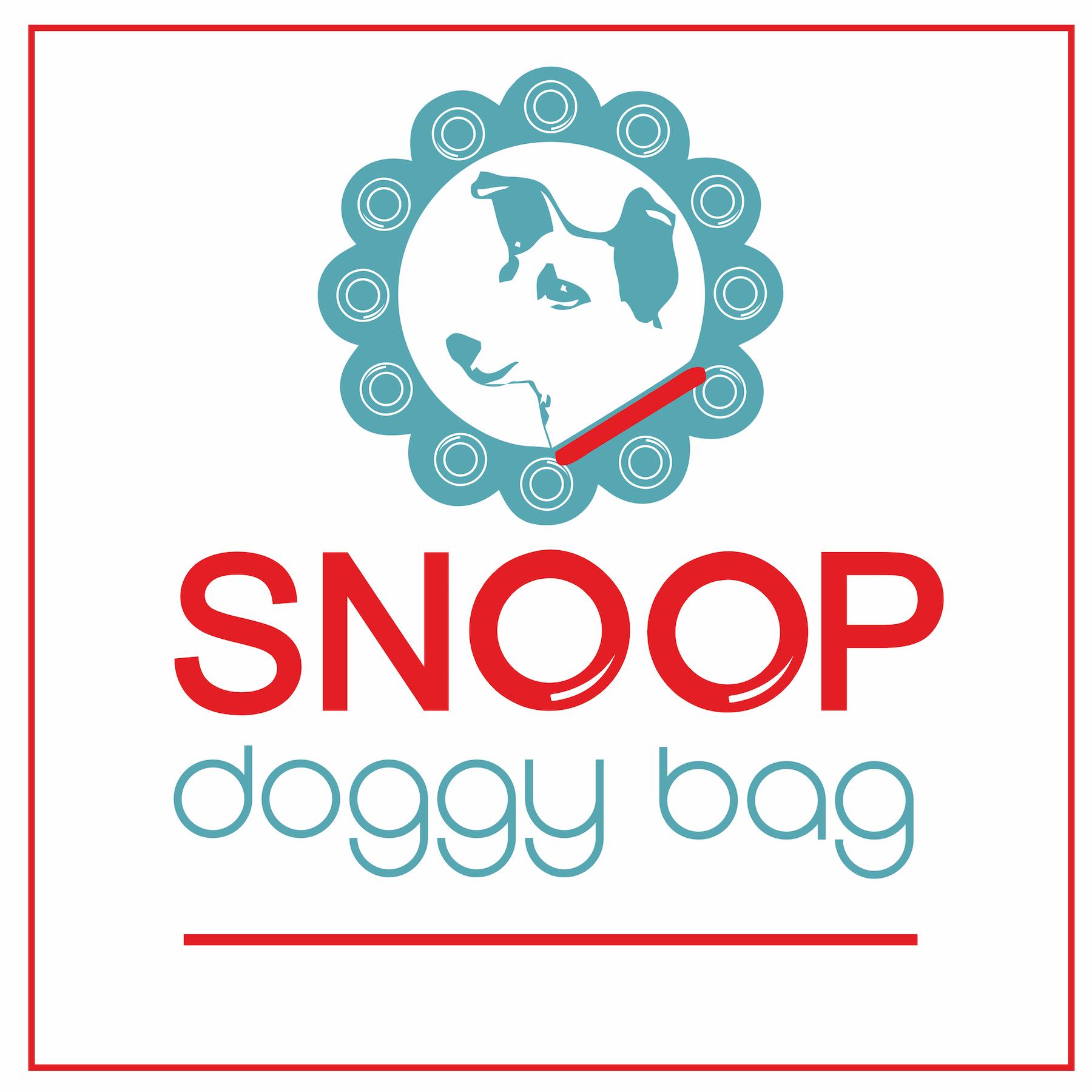 SNOOP Doggy Bag