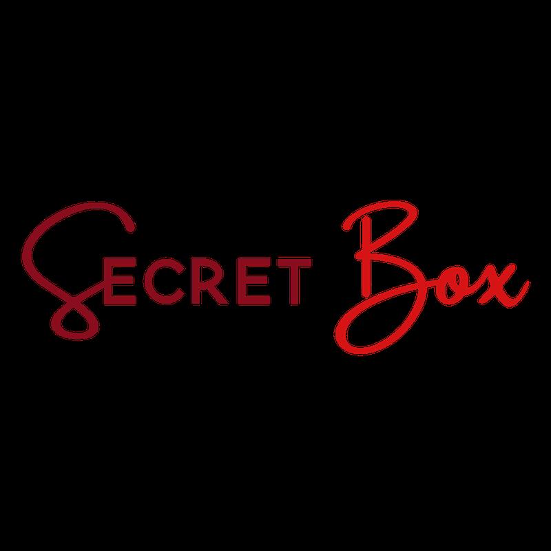 console secret box