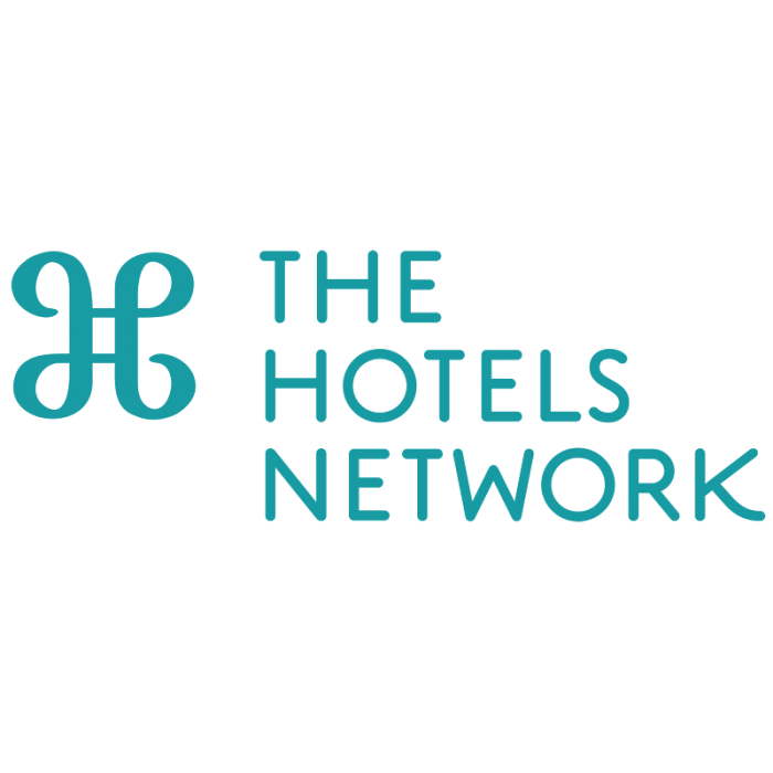 The Hotels Network  ✪New Exhibitor