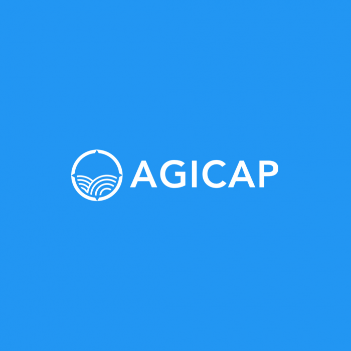 Agicap ✪New Exhibitor