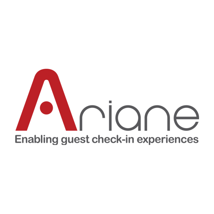 Ariane Systems ✪New Exhibitor