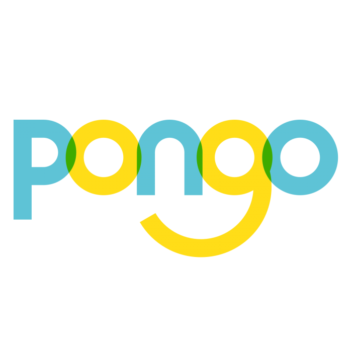 Pongo ✪New Exhibitor
