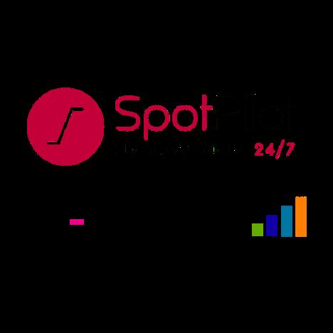 SPOTPILOT / E-AXESS