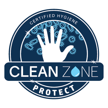 Clean Zone Protect ✪New Exhibitor