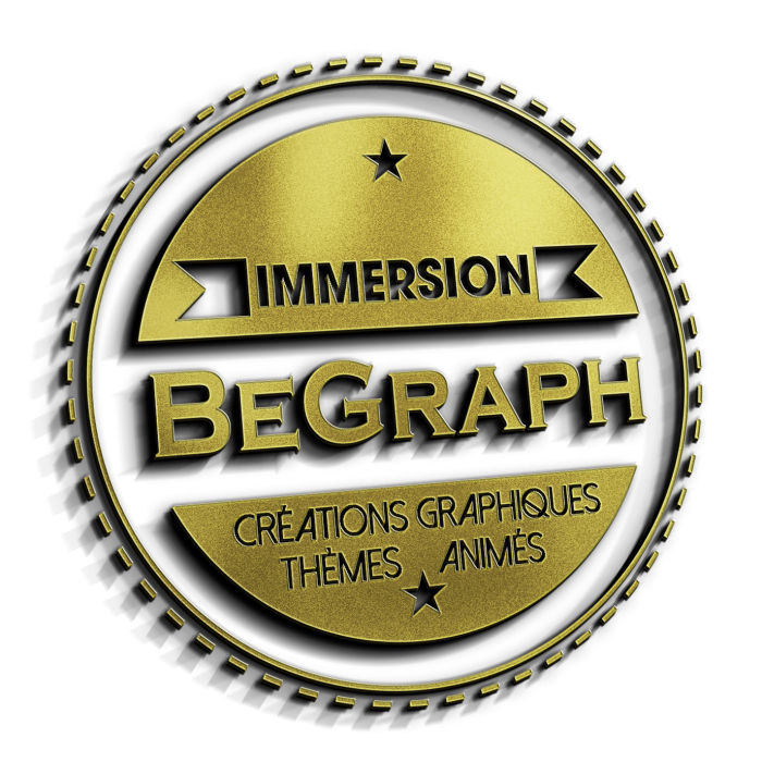 BeGraph ✪New Exhibitor