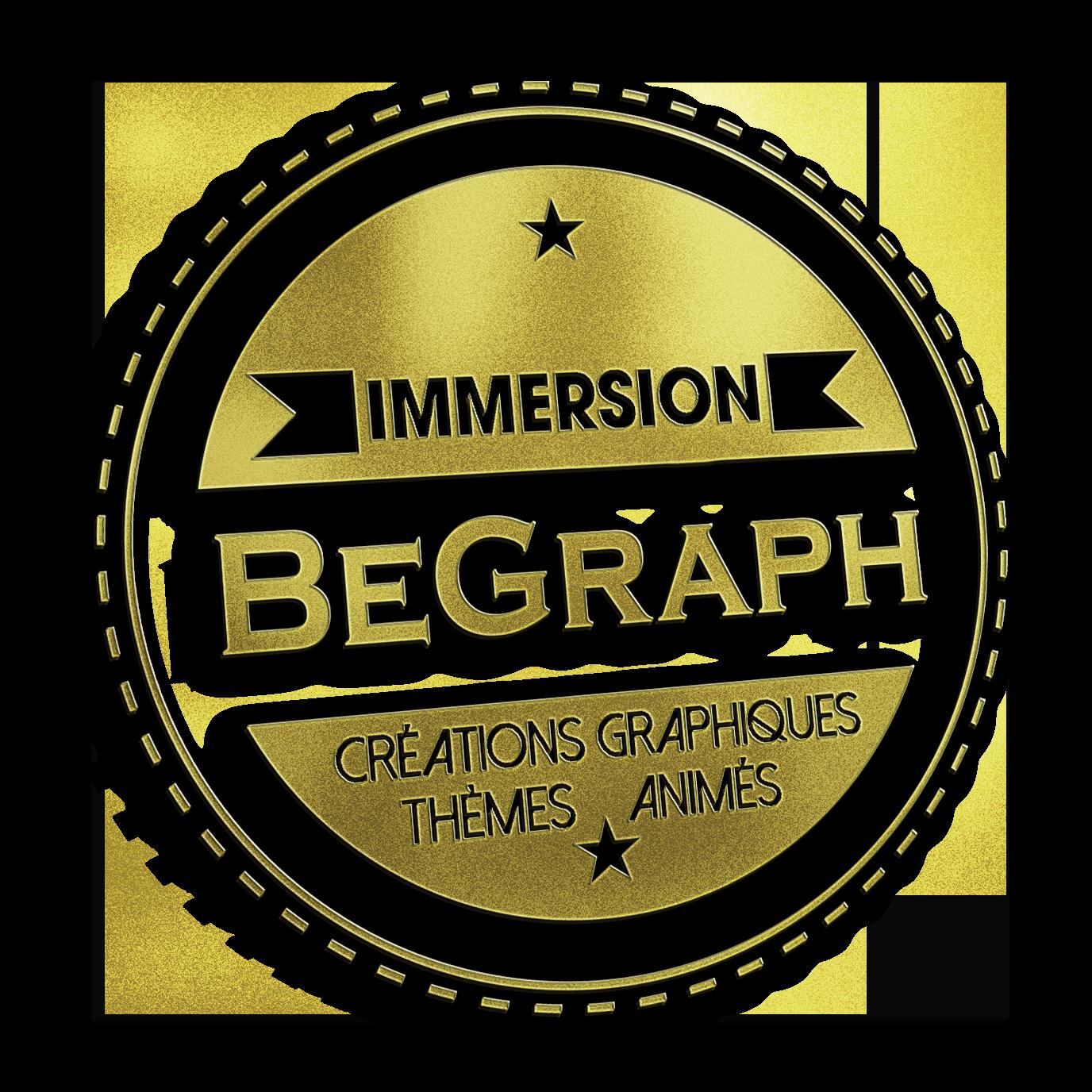 BeGraph ✪Nouvel Exposant