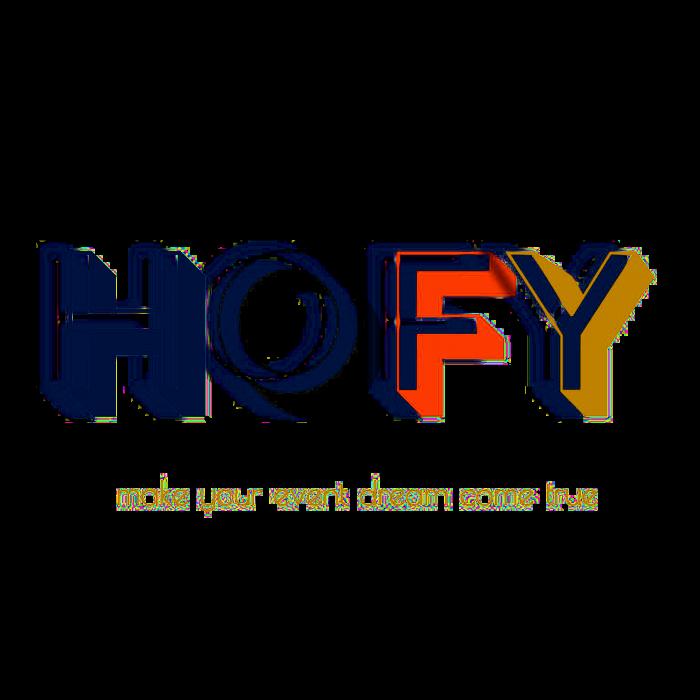 HOFY  ✪New Exhibitor