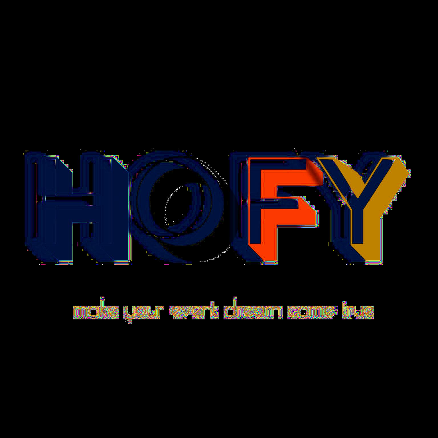 HOFY  ✪Nouvel Exposant