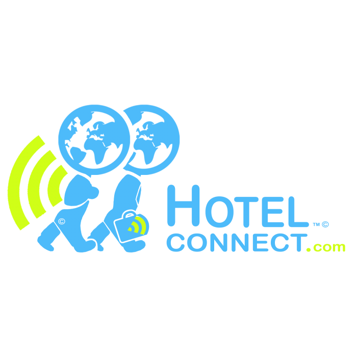 HOTEL CONNECT  ✪Nouvel Exposant