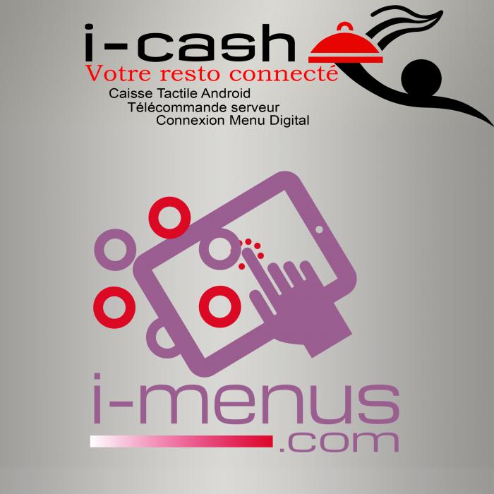 i-cash.fr & i-menus.com