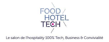 Food Hotel Tech Nice