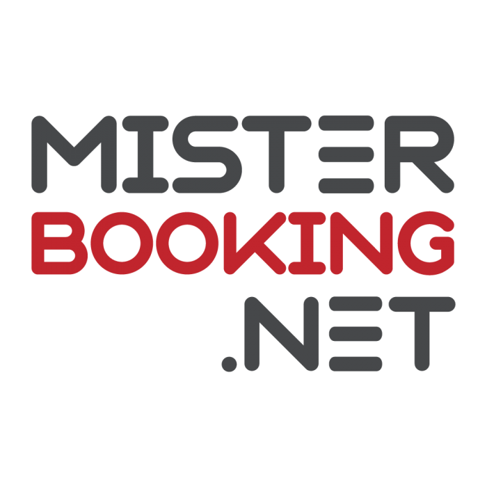 MISTERBOOKING PMS CLOUD