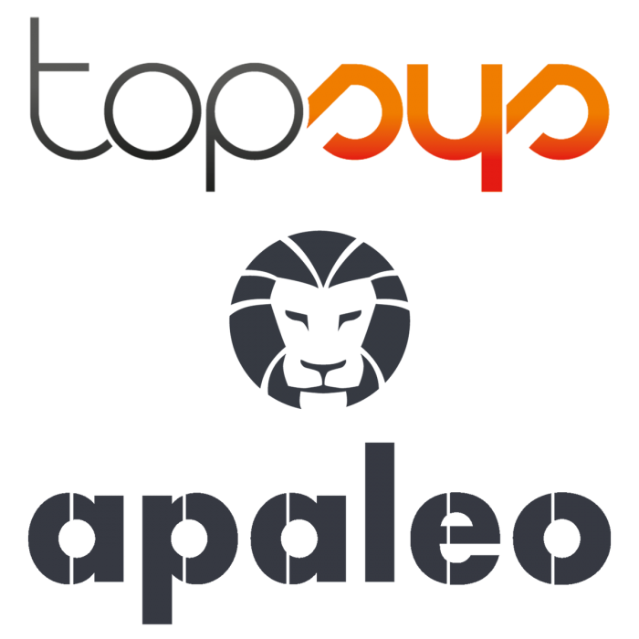 Topsys – My apaleo ✪New Exhibitor