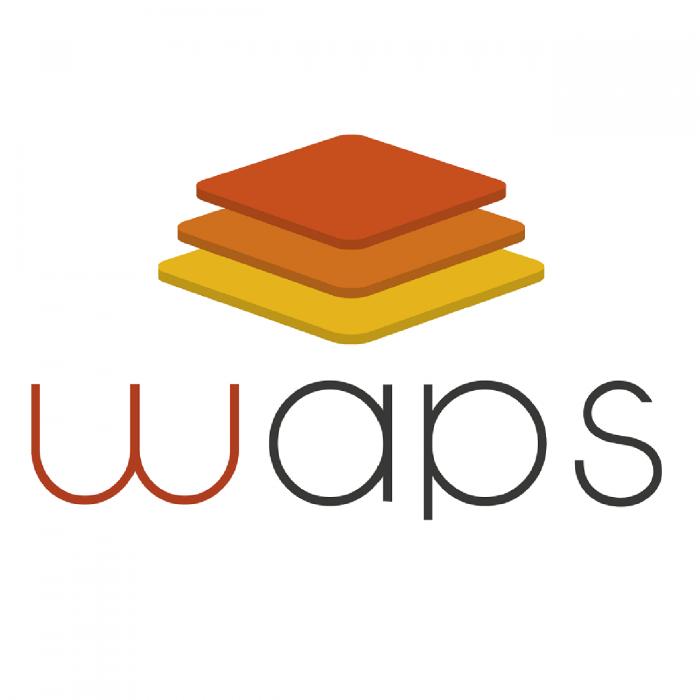 WAPS ✪New Exhibitor